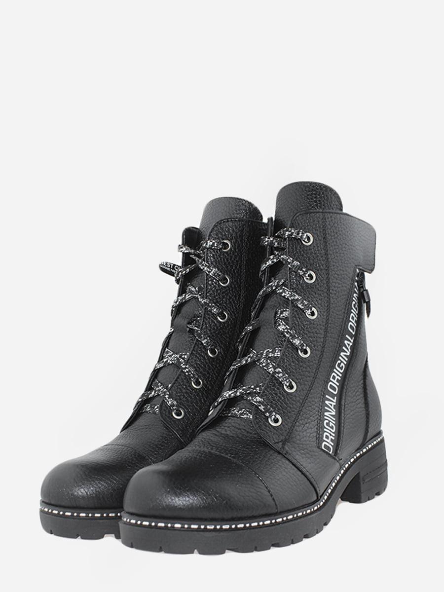 Черевики чорні   5743621