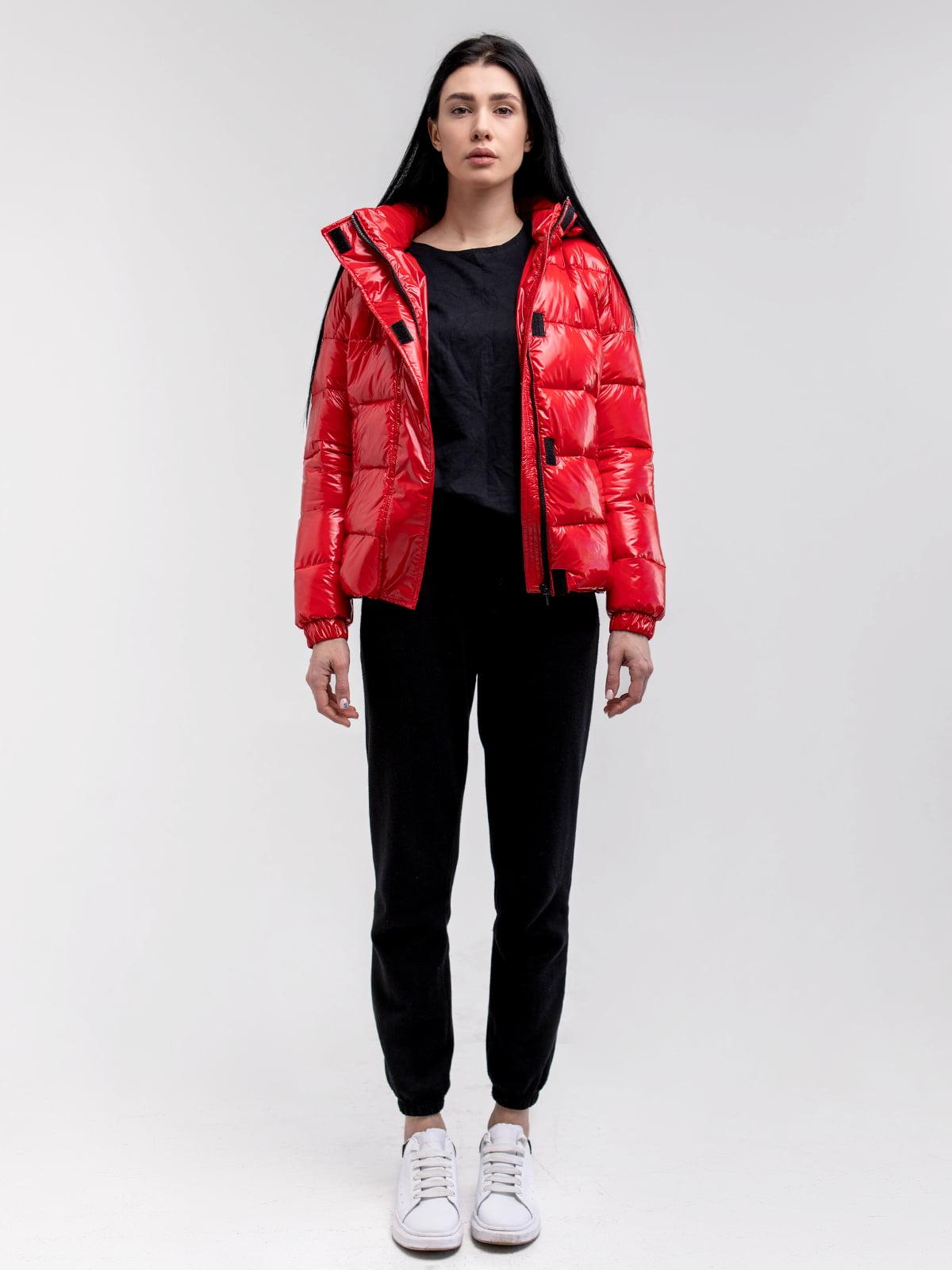 Куртка червона   5749565