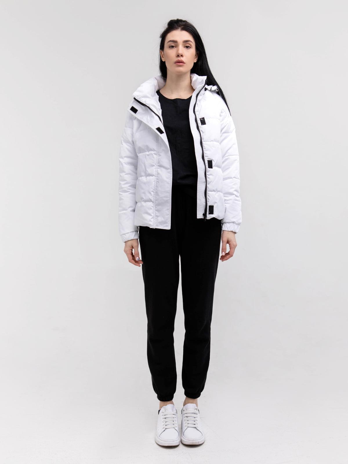 Куртка белая | 5749575