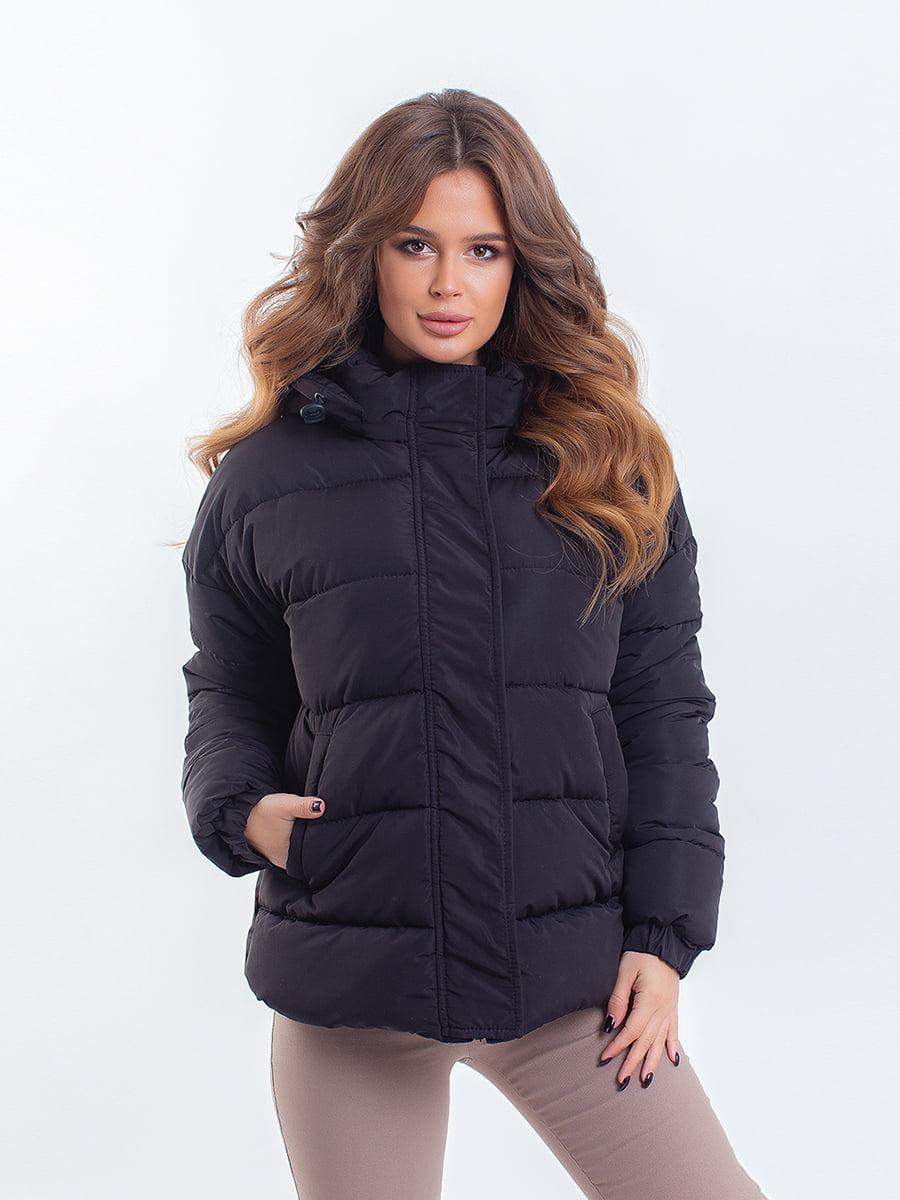 Куртка черная | 5749644