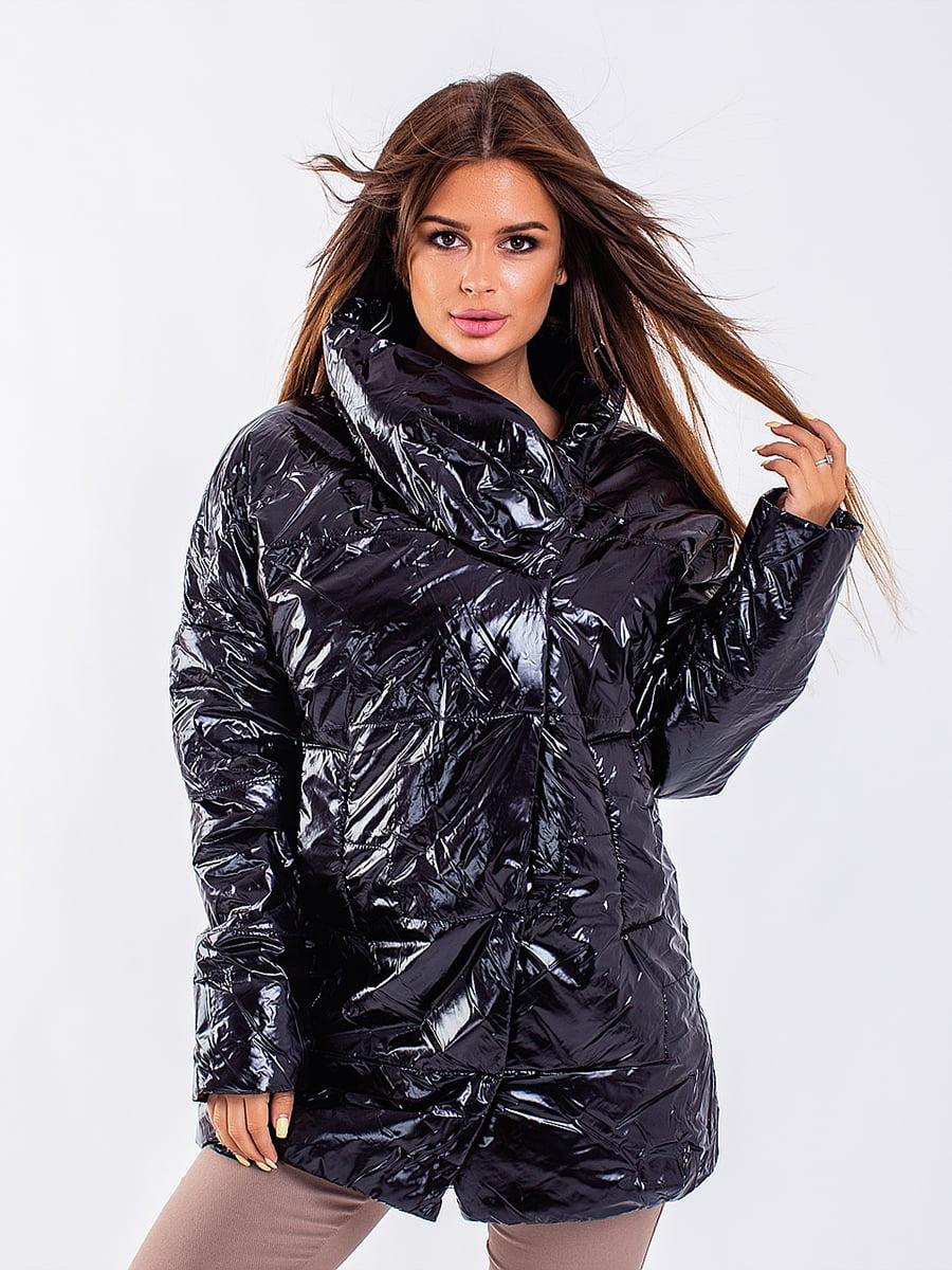 Куртка черная | 5749557