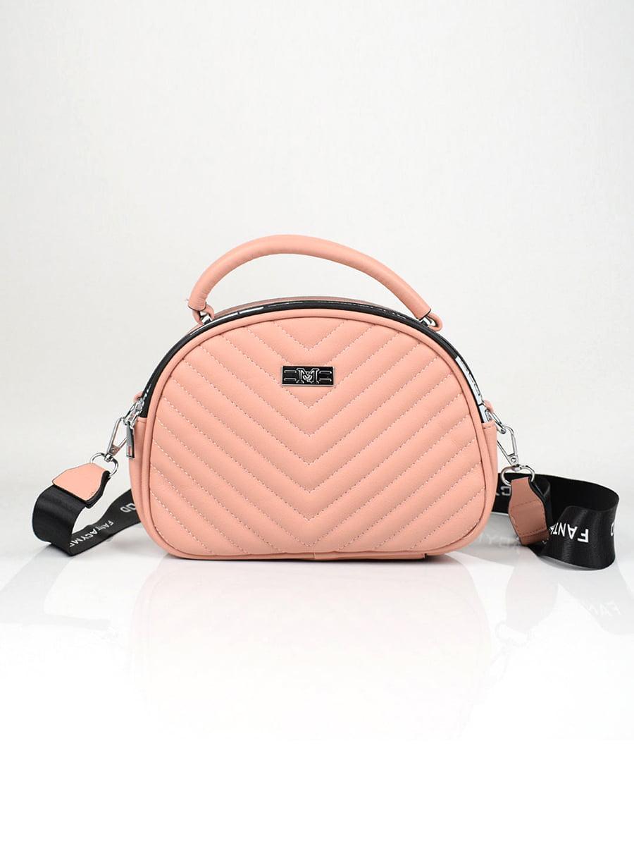 Клатч розовый   5760232