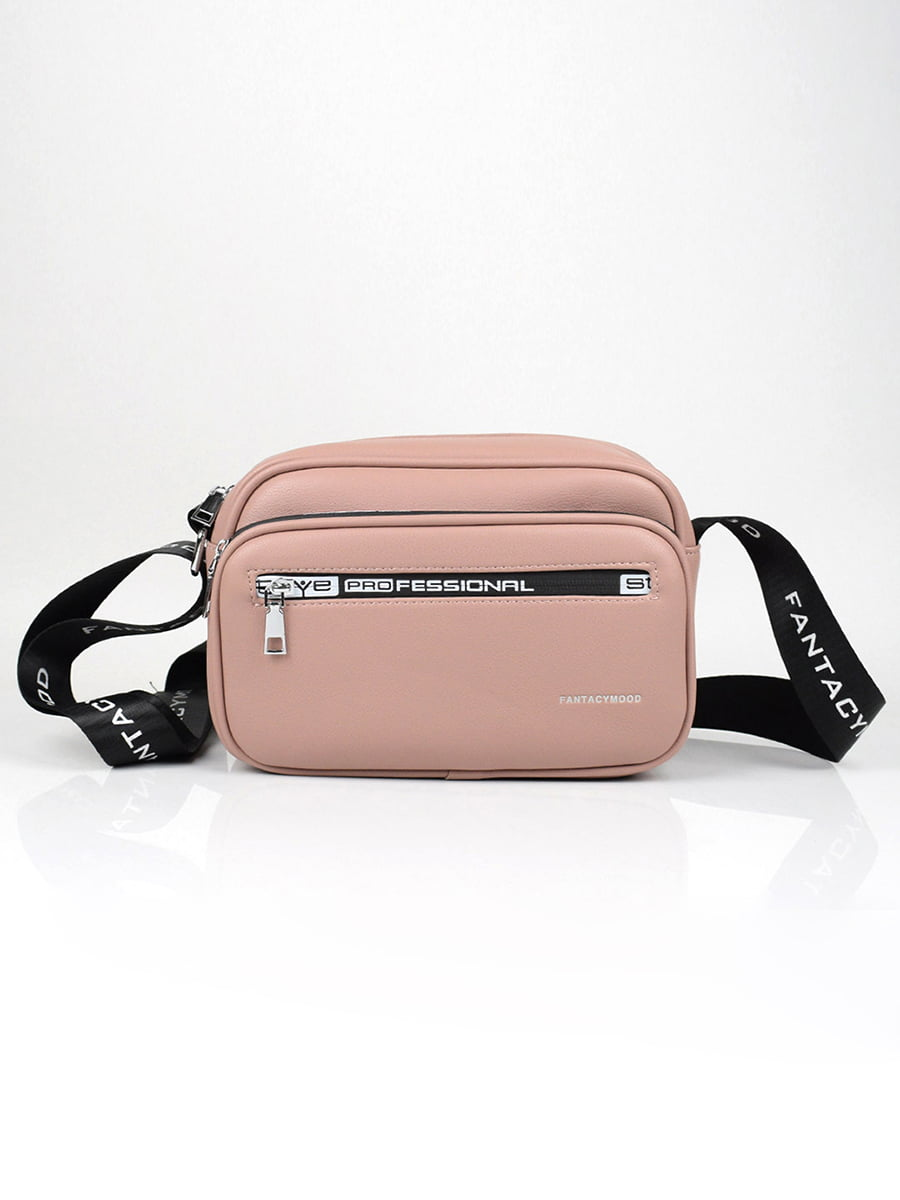 Клатч розовый | 5760236