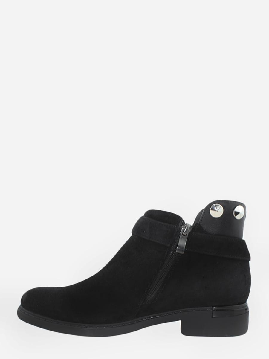 Черевики чорні | 5751219