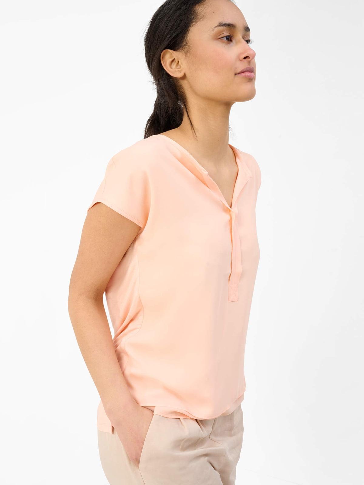 Блуза бежевая   5762855