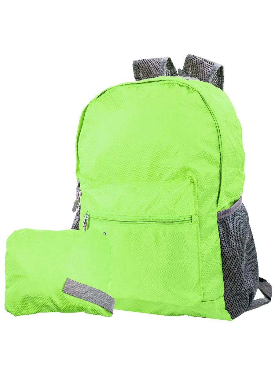 Рюкзак салатового кольору   5746447