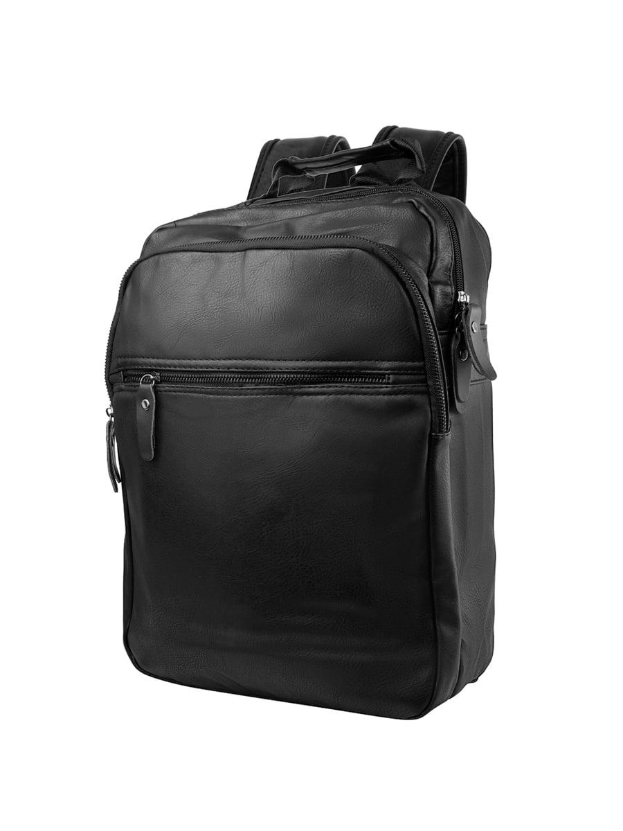 Рюкзак чорний | 5745695