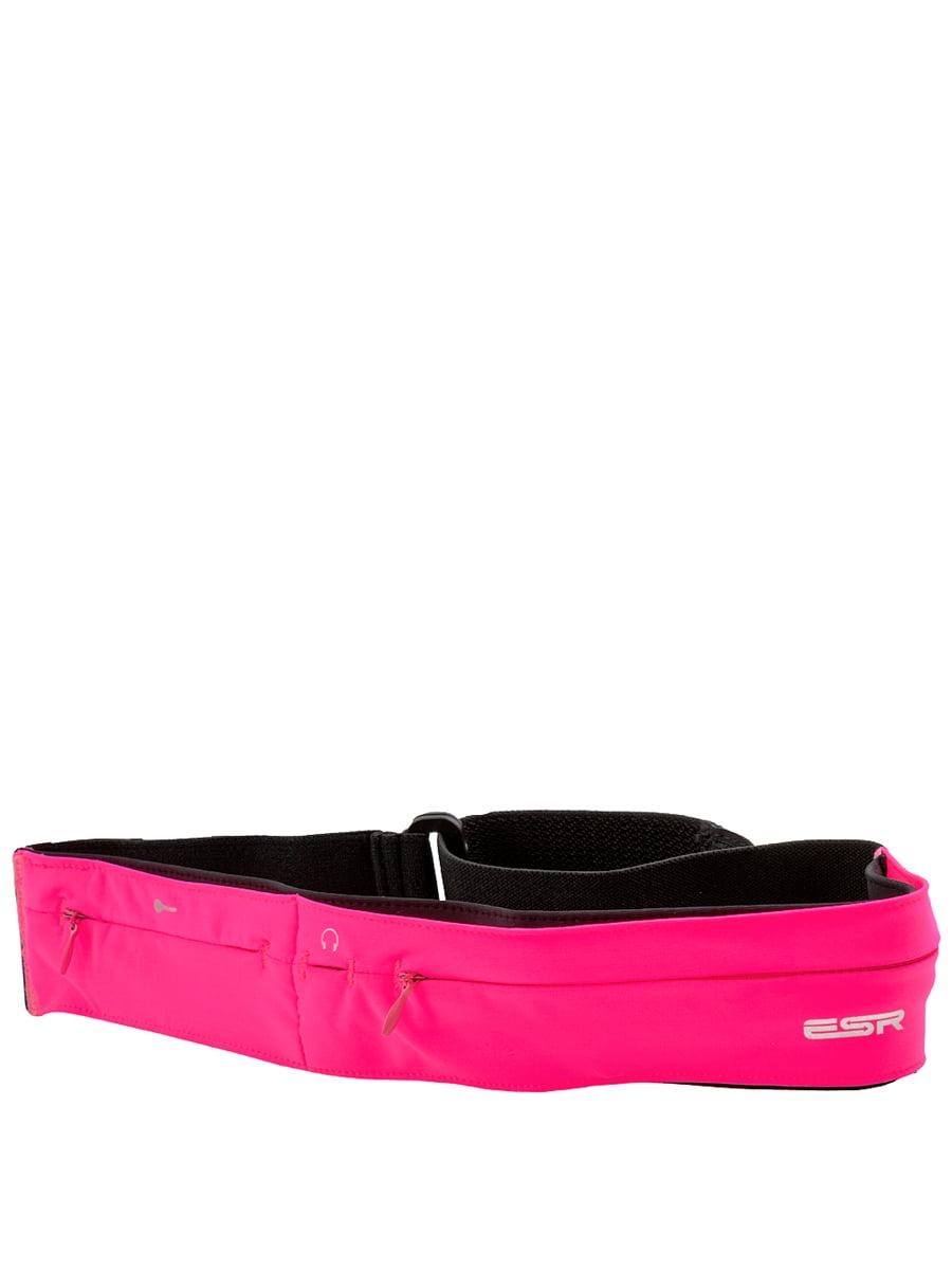 Сумка спортивна рожева | 5745747