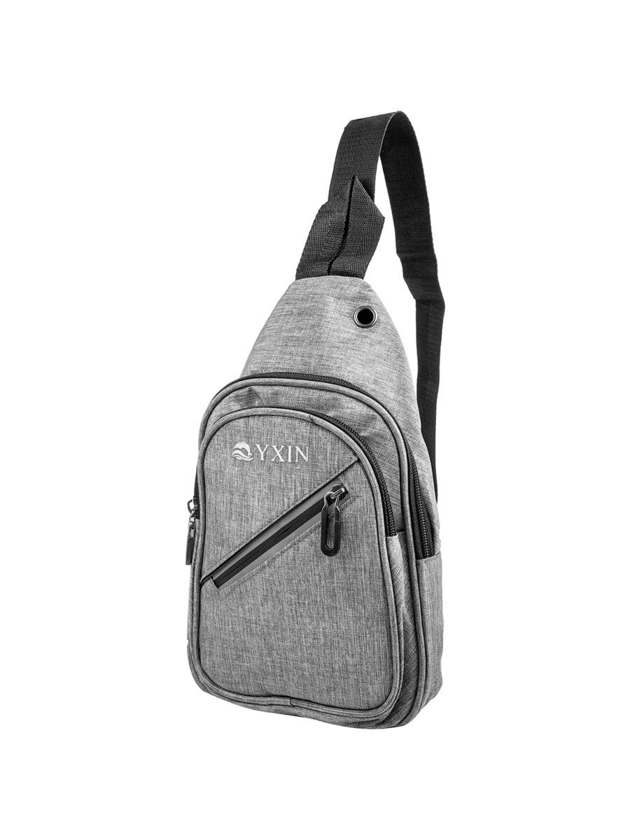 Рюкзак сірий | 5746702