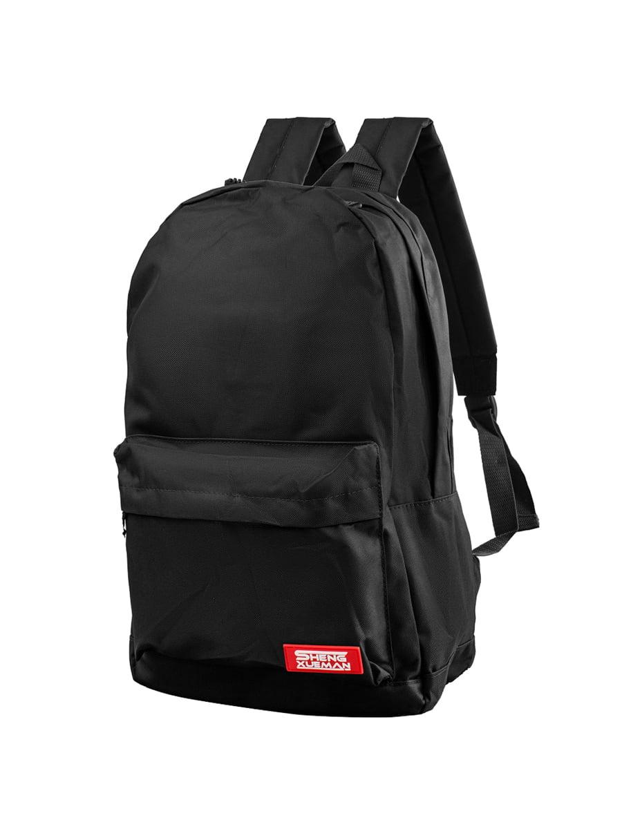 Рюкзак черный | 5746821