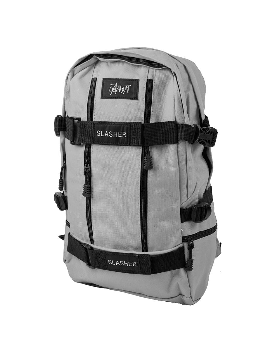 Рюкзак сірий | 5746825