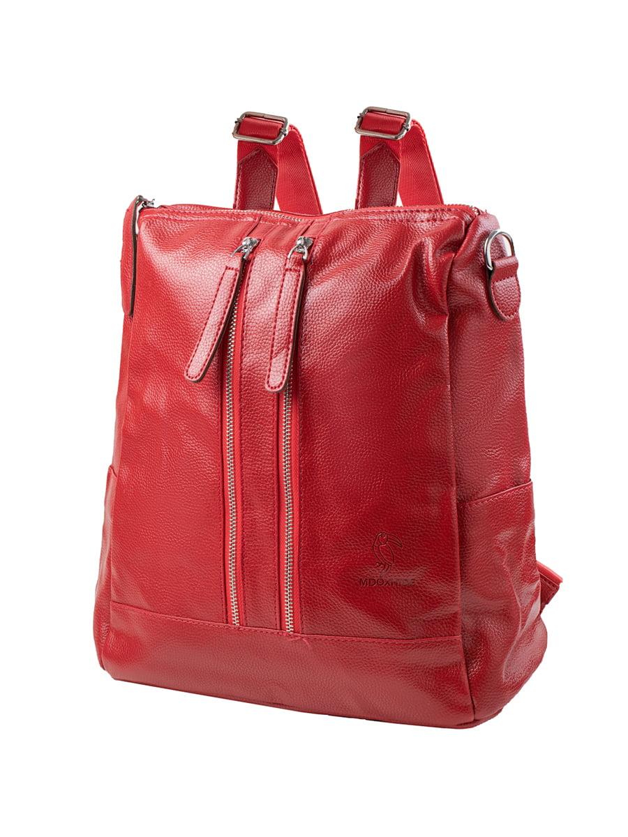 Рюкзак червоний | 5746855