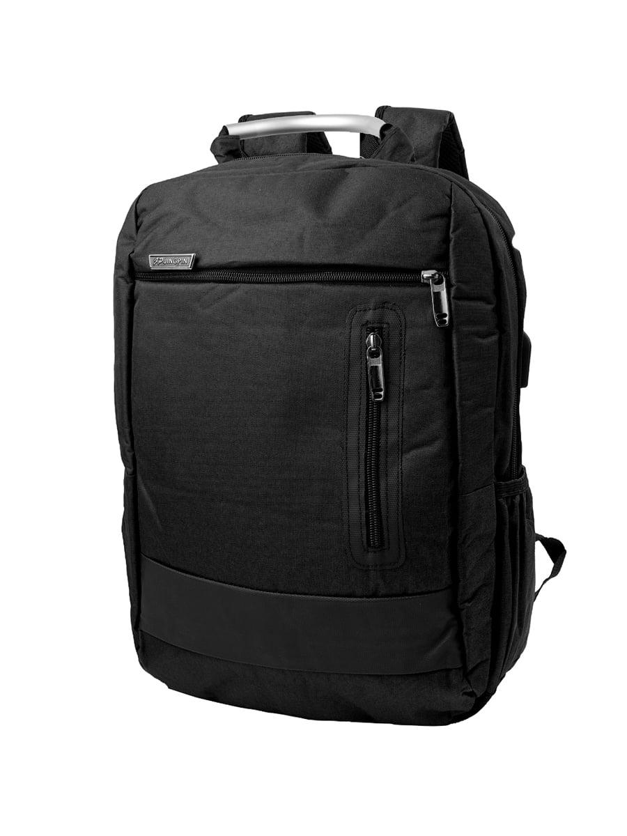 Рюкзак черный | 5746837