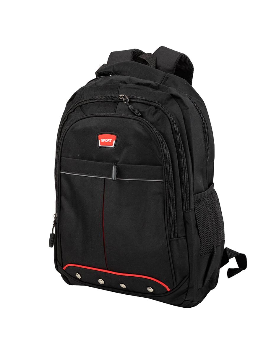 Рюкзак чорний | 5746125