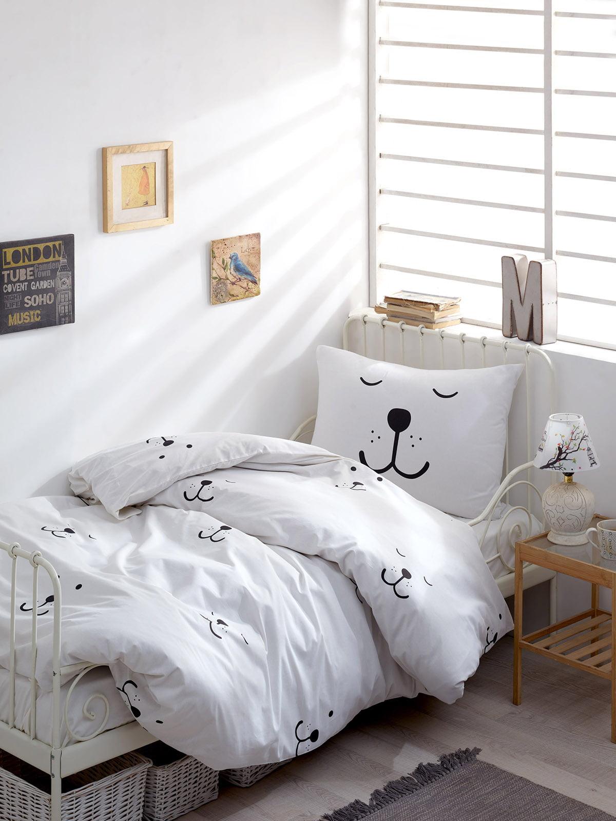 Комплект постельного белья (полуторный)   5655691
