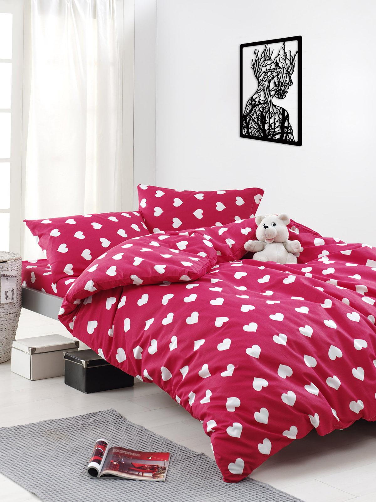 Комплект постельного белья (семейный) | 5655718