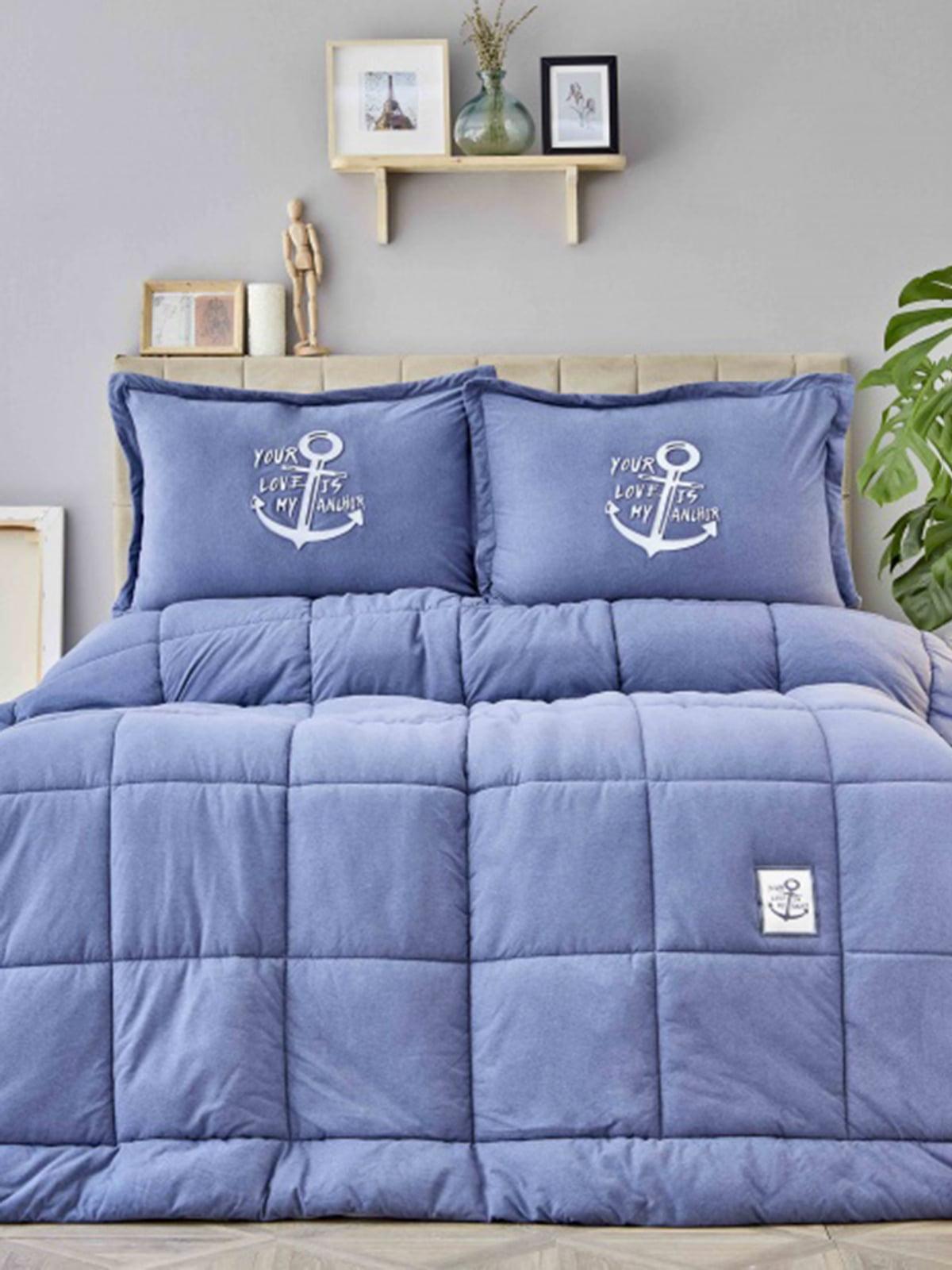 Комплект постельного белья (полуторный) | 5661280