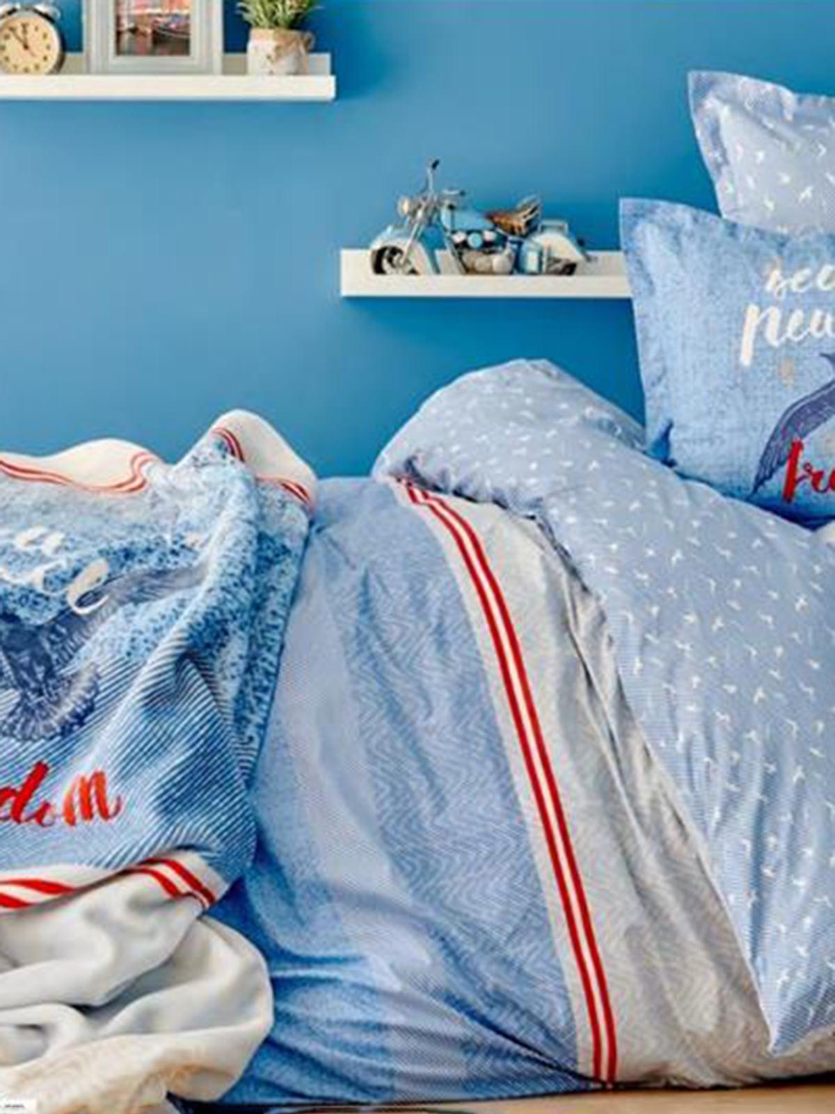 Комплект постельного белья | 5564208