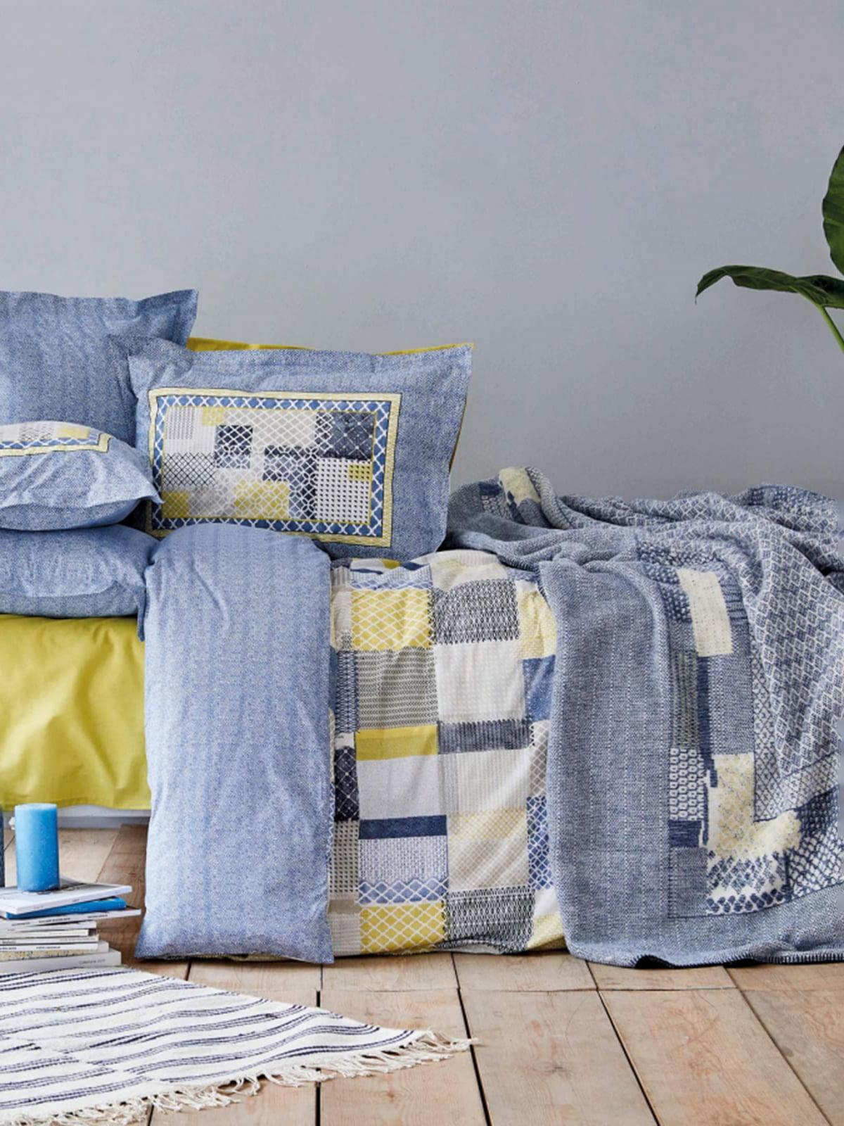 Комплект постельного белья | 5604450
