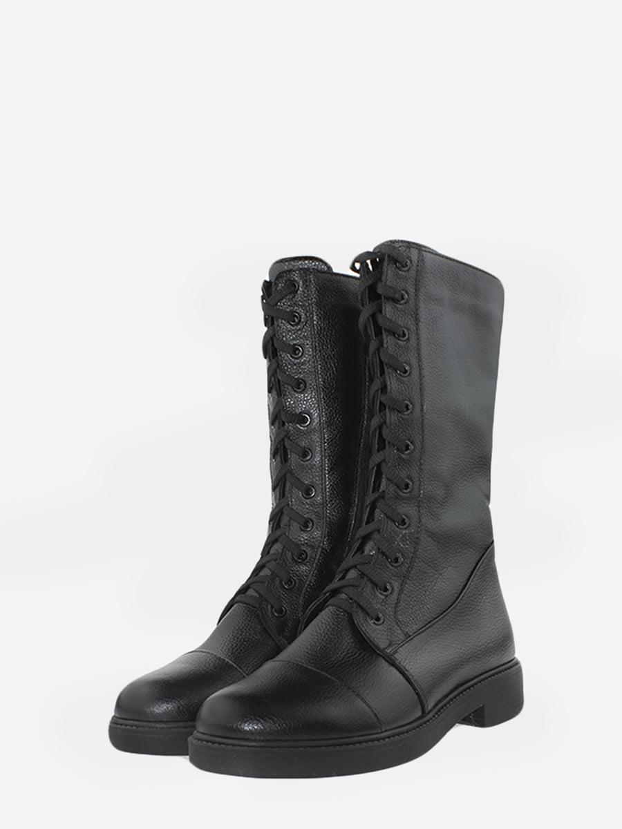 Чоботи чорні | 5766371