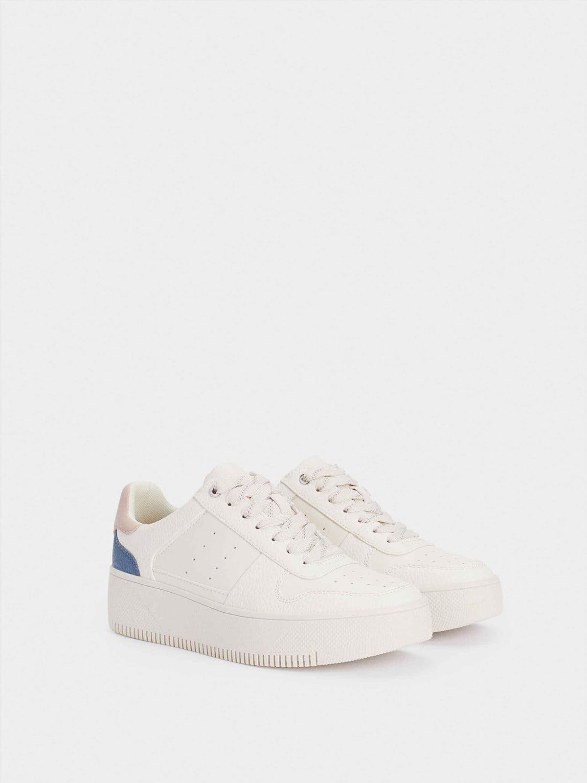 Туфли белые | 5769573
