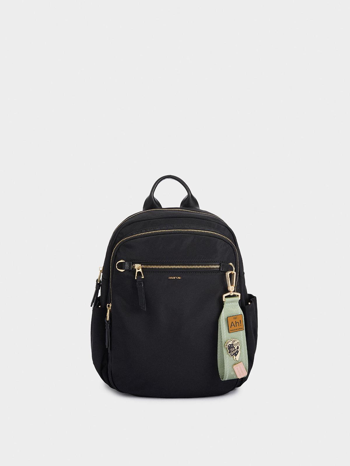 Рюкзак черный   5769610