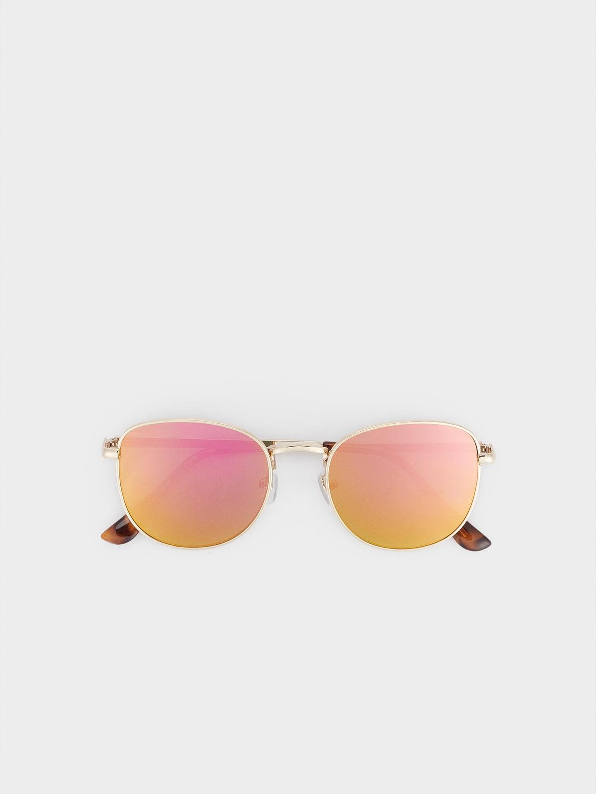 Очки солнцезащитные   5769533