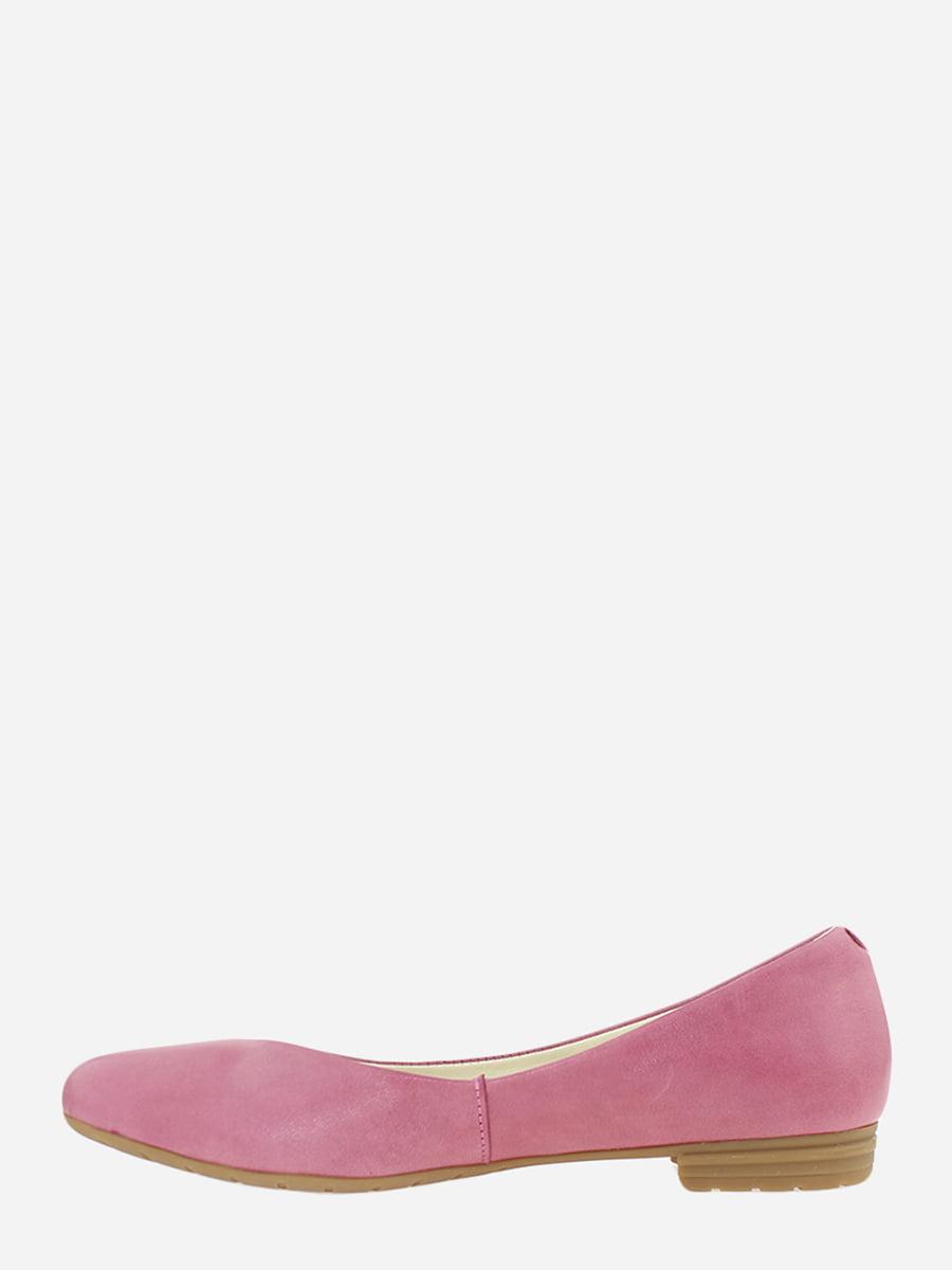 Балетки рожеві | 5765512