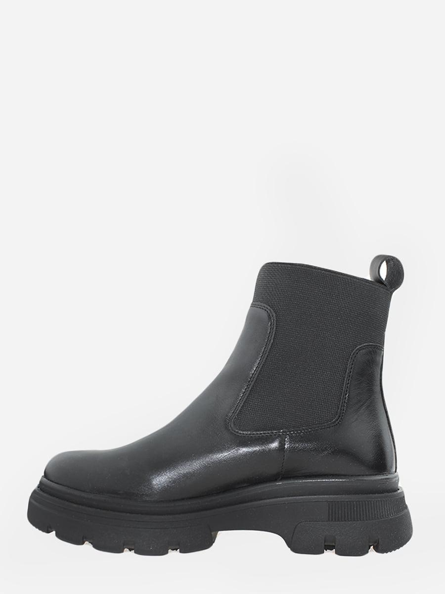 Черевики чорні | 5773686