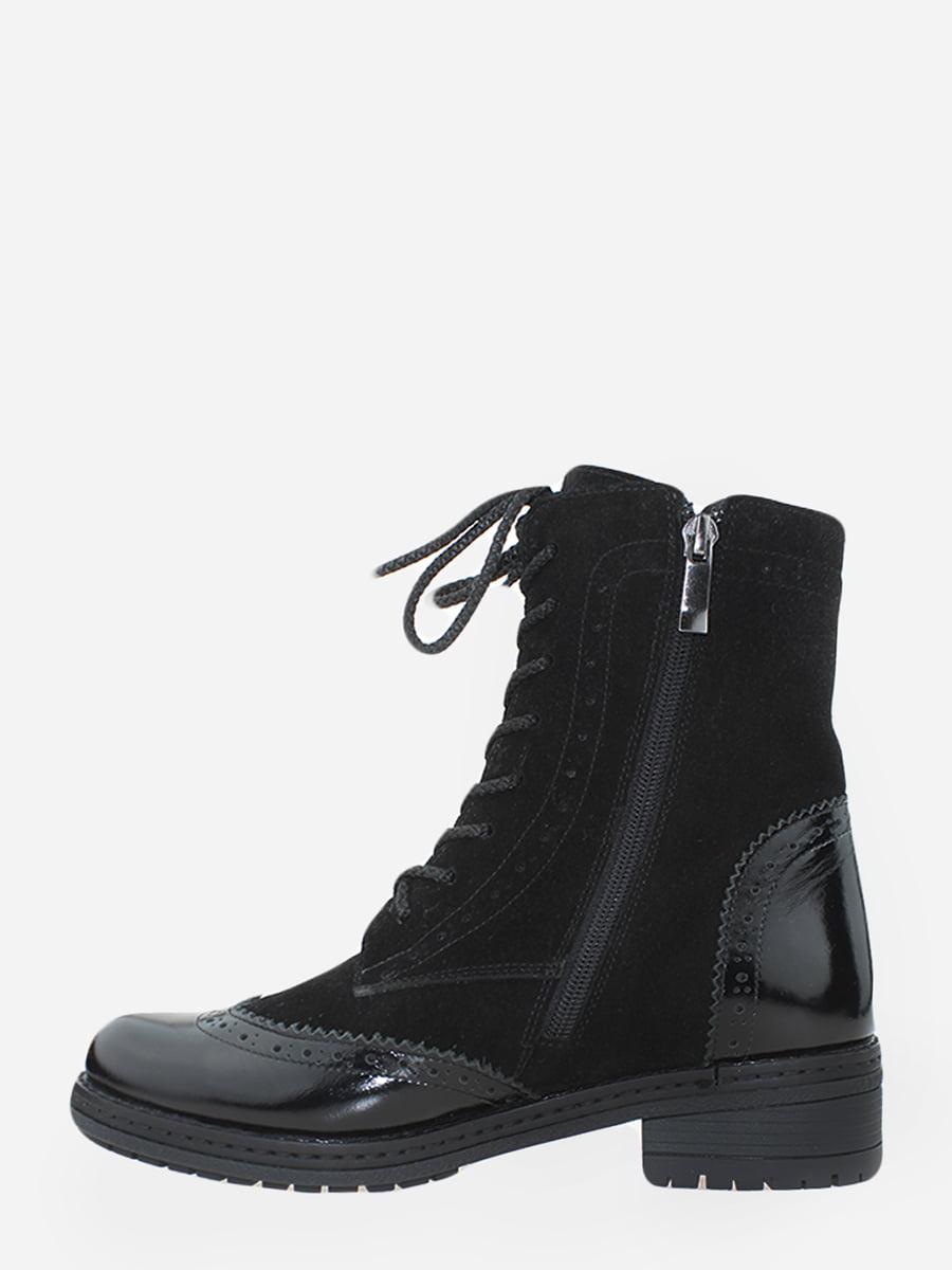 Черевики чорні | 5773700