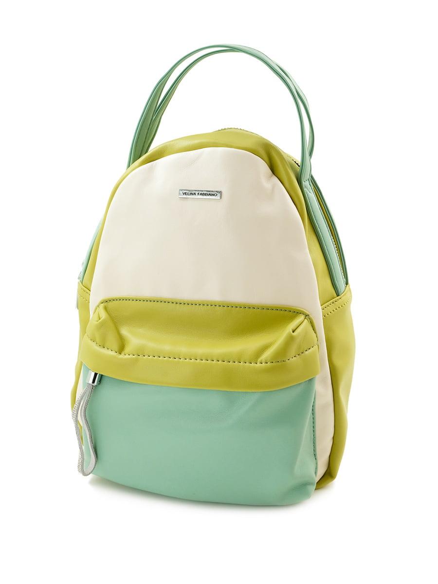 Рюкзак комбинированного цвета   5774987