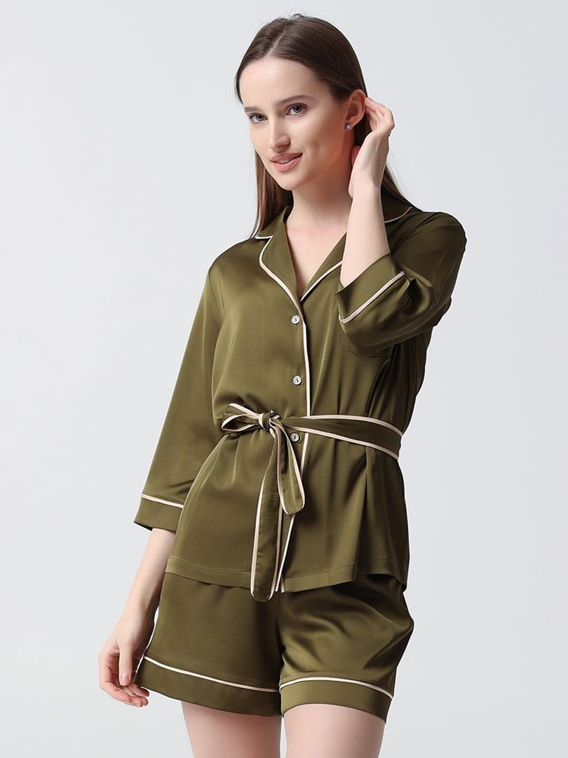 Пижама: рубашка и шорты | 5777215