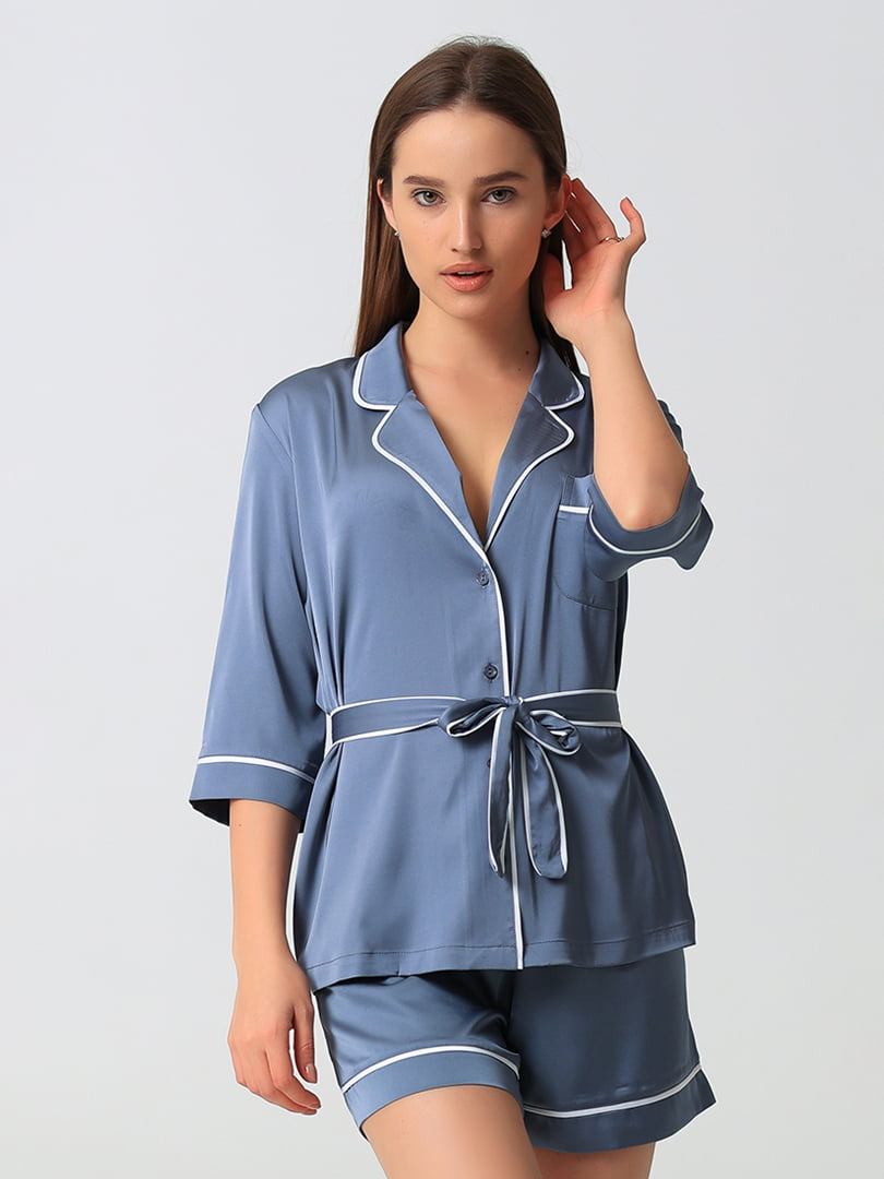Пижама: рубашка и шорты   5777217