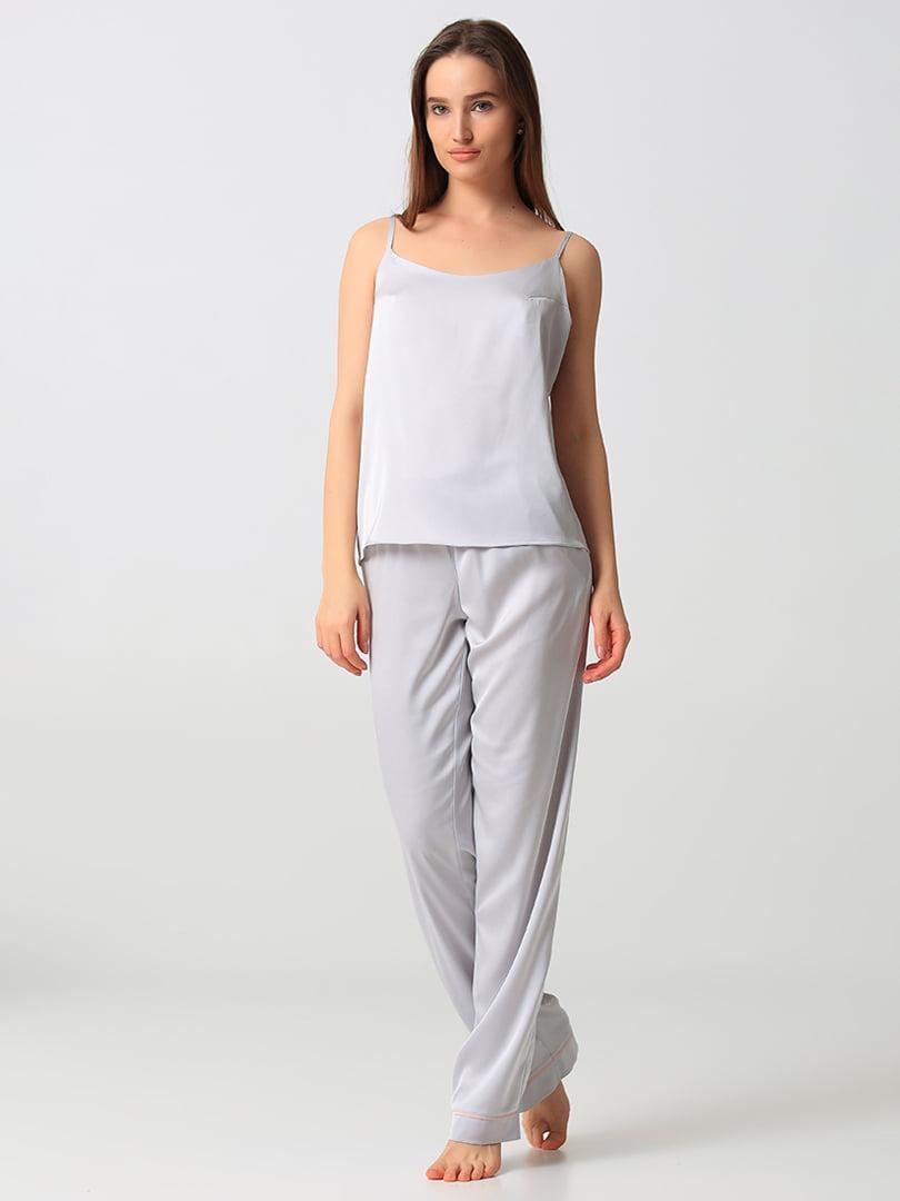 Пижама: топ и брюки | 5777251