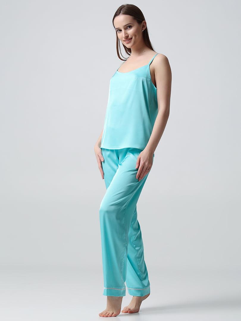 Пижама: топ и брюки | 5777252