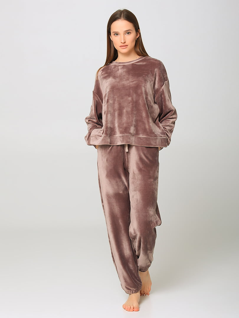 Костюм: свитшот и брюки | 5777308