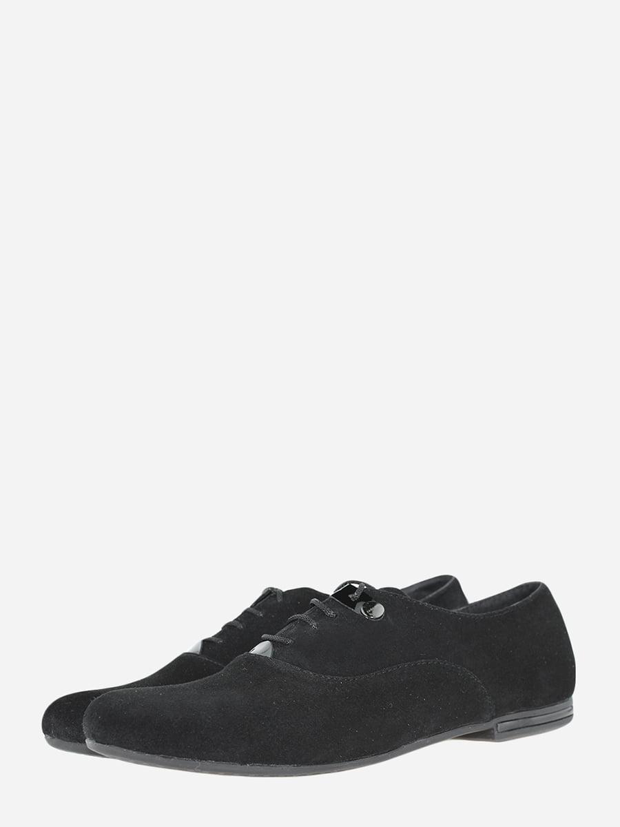 Туфлі чорні | 5731856