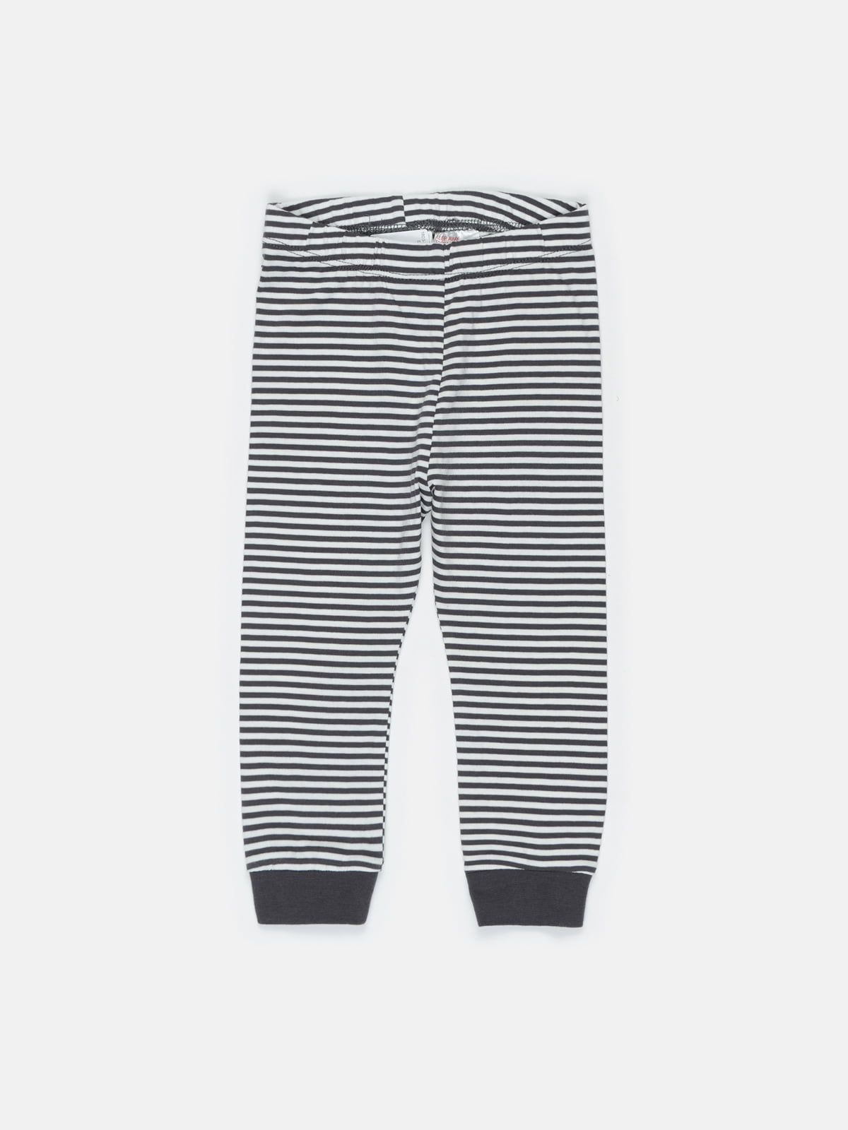 Кальсоны пижамные в полоску   5768376