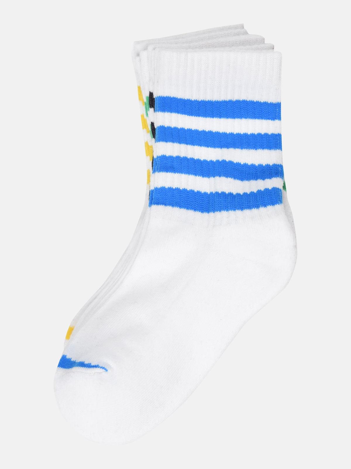 Набор носков (4 пары) | 5775338