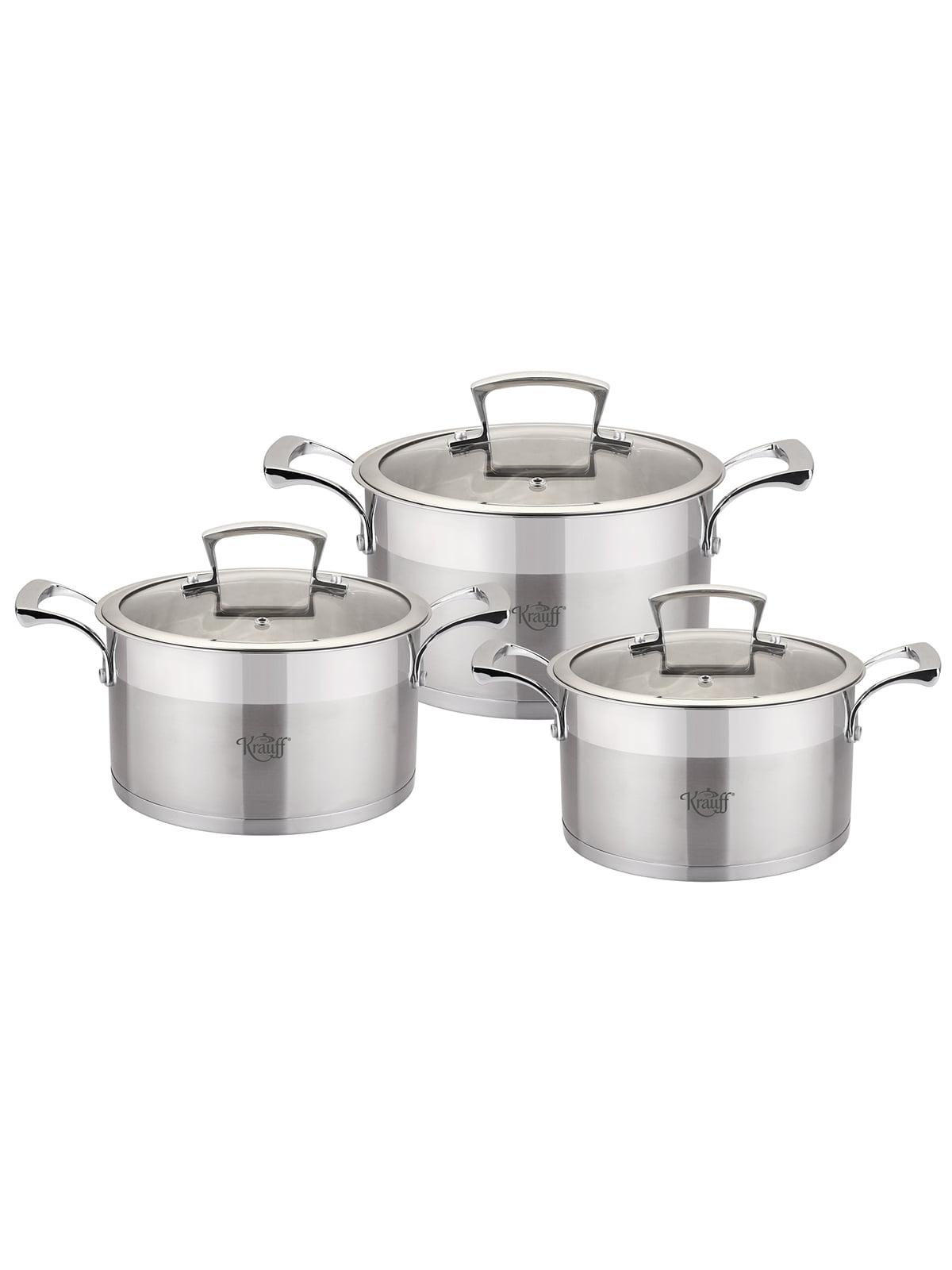 Набор посуды (6 предметов)   5559752