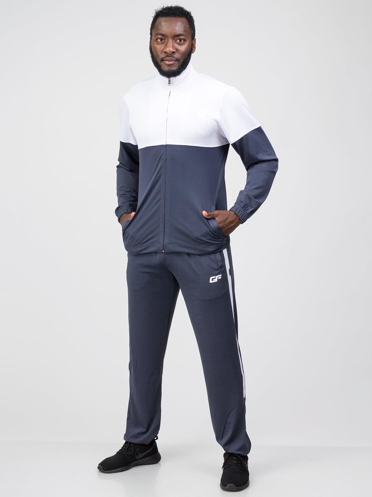 Костюм спортивний: кофта і штани | 5784663