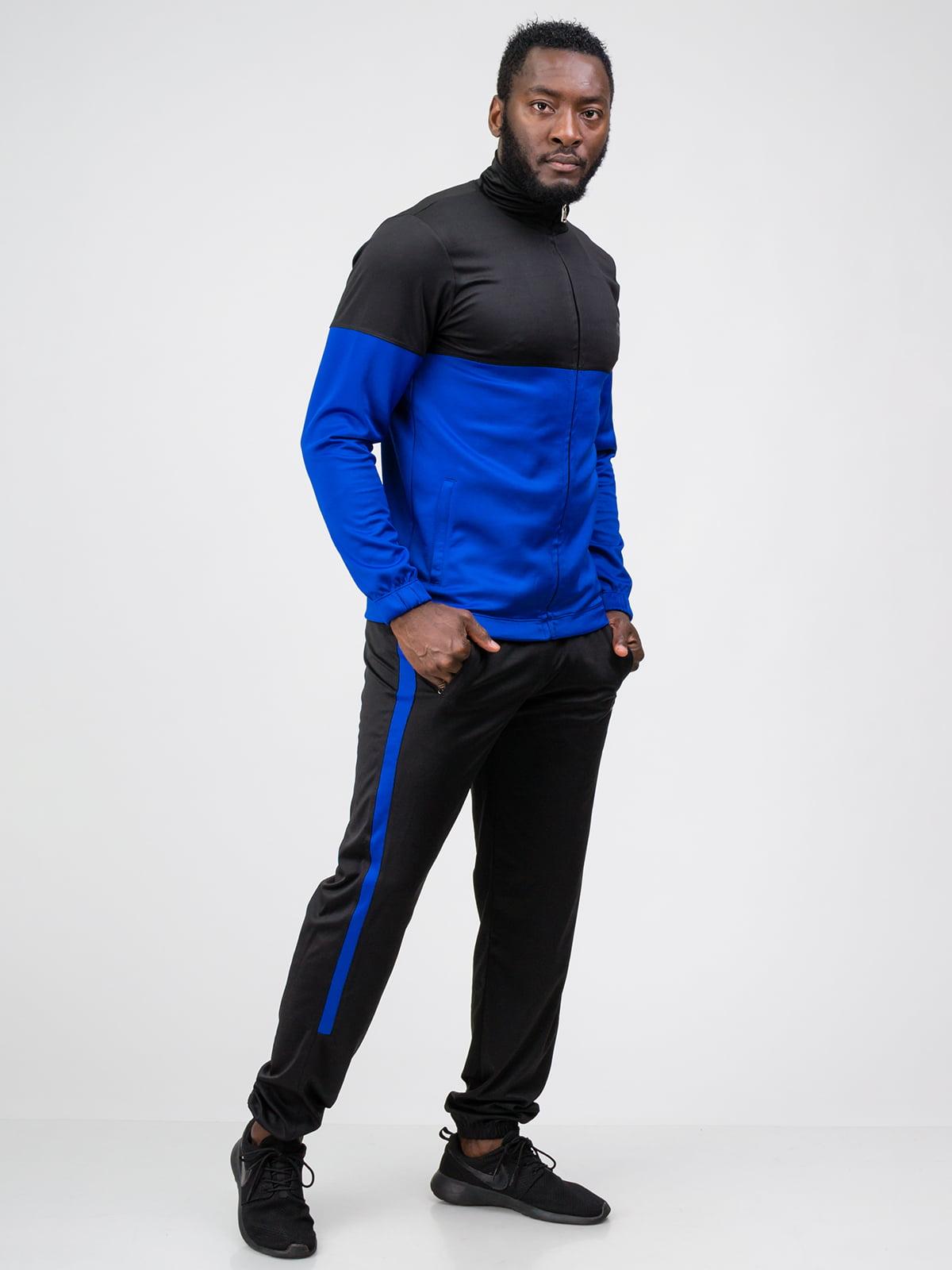Костюм спортивний: кофта і штани | 5784664