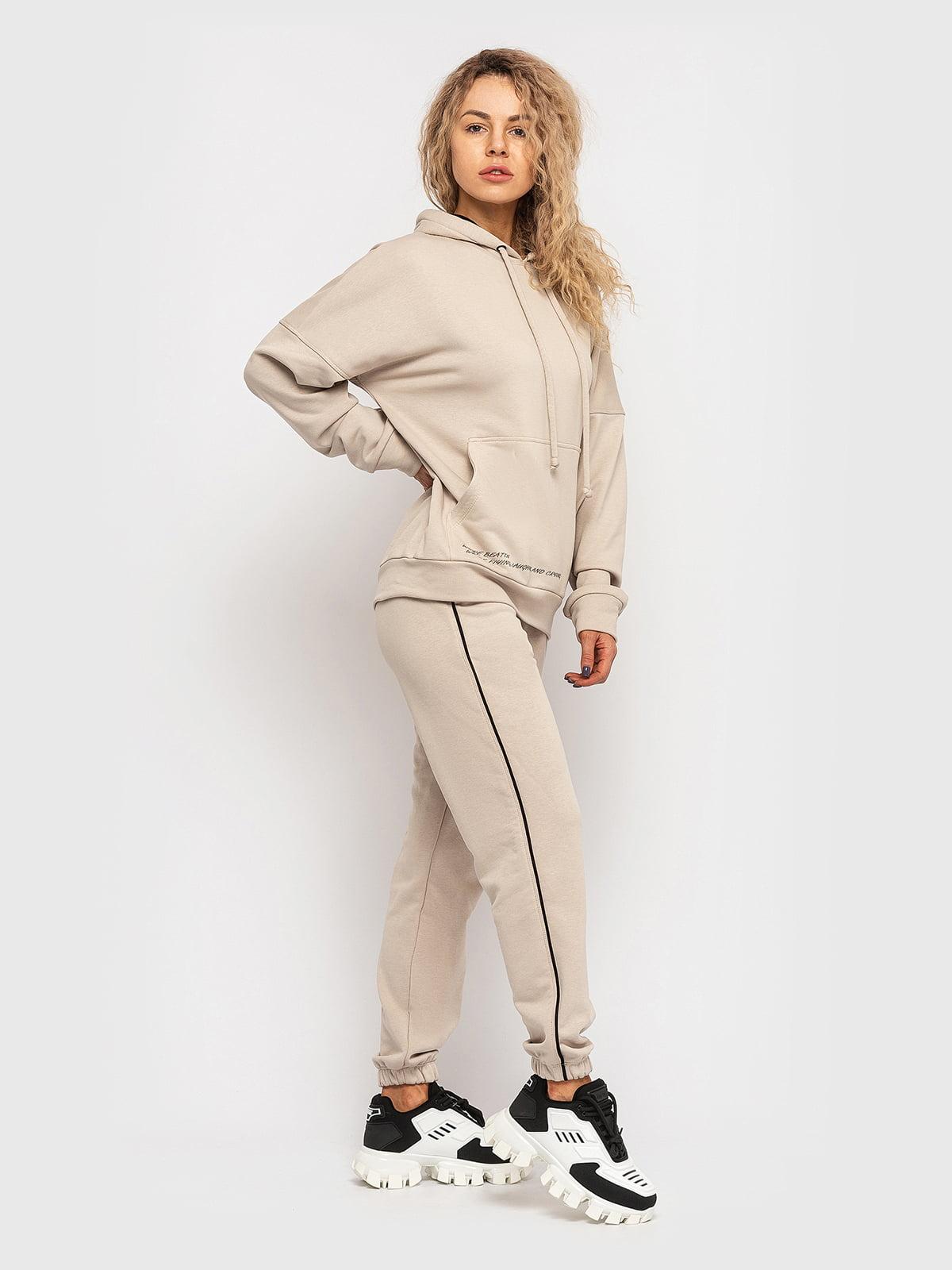 Костюм: худі і штани | 5784683