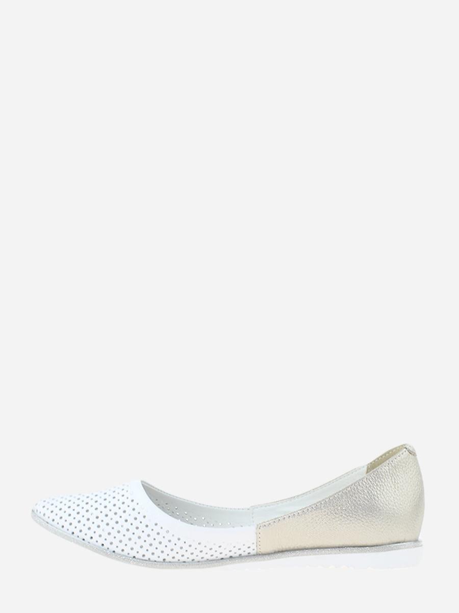 Балетки білі | 5778652