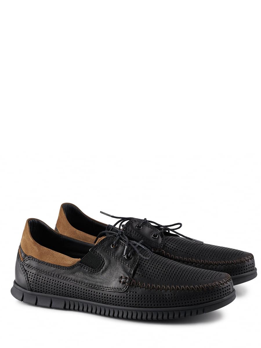 Туфли коричневые | 5787217
