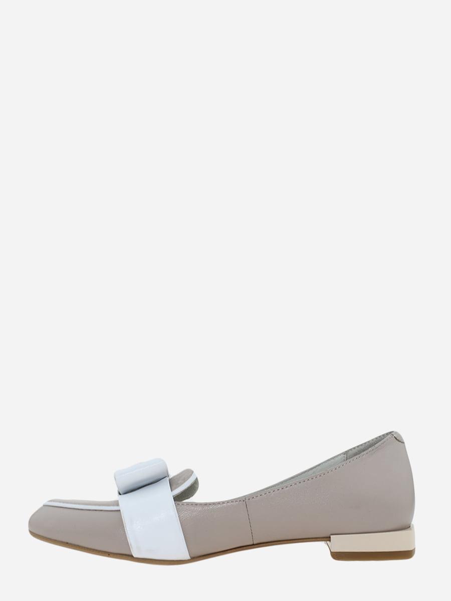 Туфлі кавового кольору | 5762971