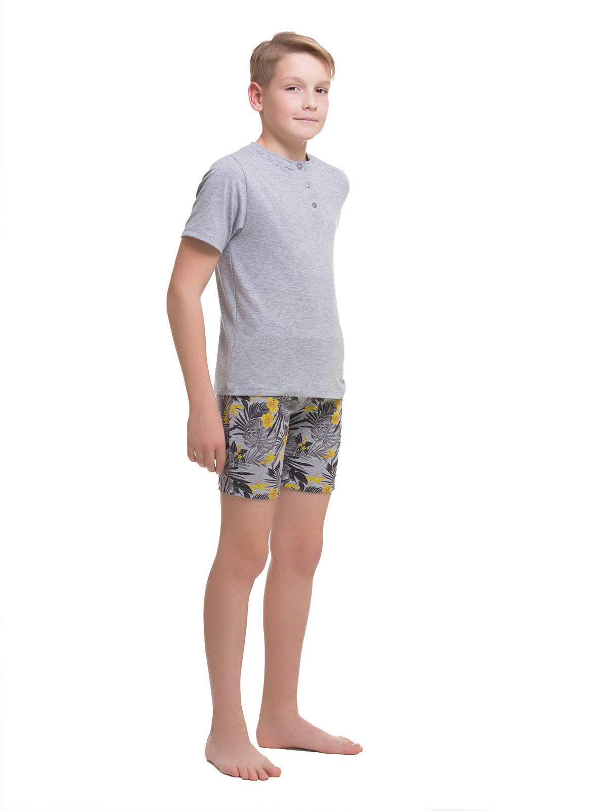 Комплект: футболка и шорты   5822697