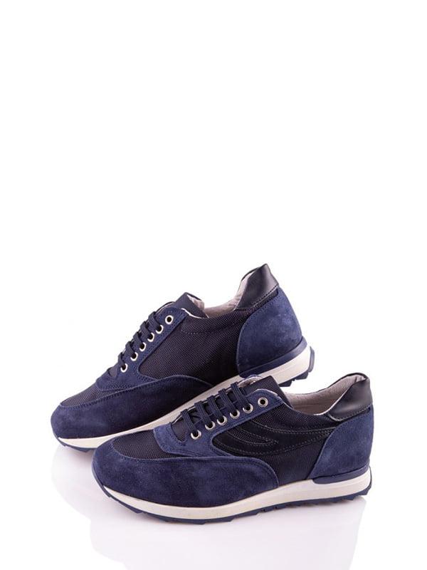 Кросівки сині | 4913518