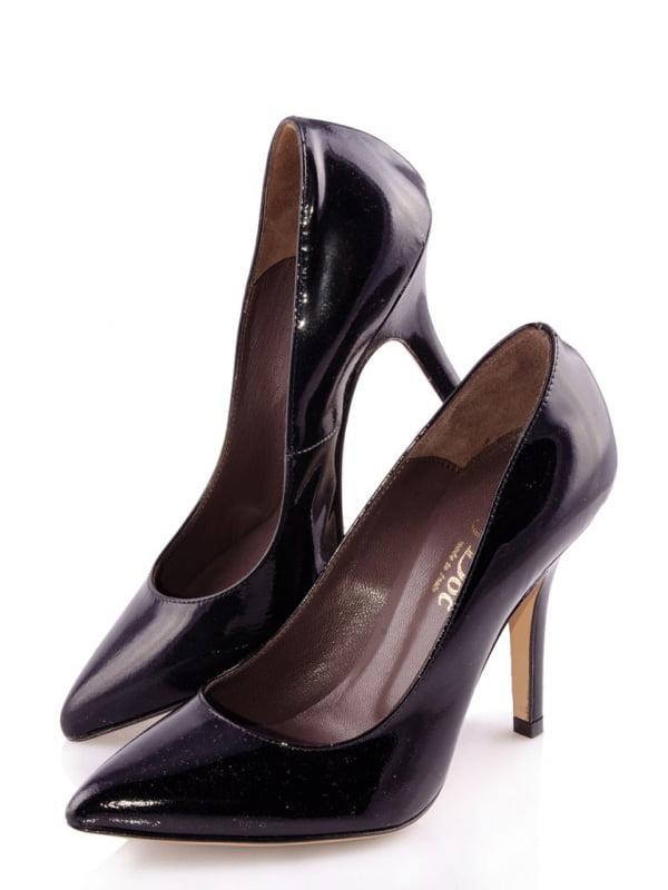 Туфлі чорні   4913591