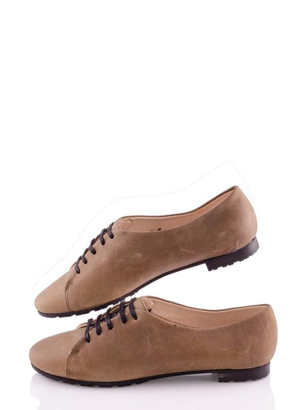 Дербі коричневі | 4913607